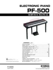 Buy Yamaha PCY80 80S PCB C Manual by download Mauritron #258580
