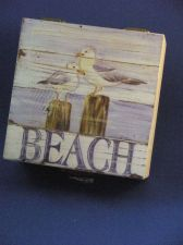 Buy Trinket boxes with a coastal theme