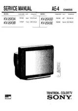 Buy SONY AE-4-2 TECHNICAL I by download #107158