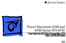 Buy APPLE POWERMAC_8500_SERIES by download #100542