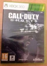 Buy Call Of Duty Ghosts Xbox 360