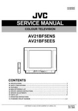 Buy JVC AV-N21204SCH Service Manual Schematic Circuit. by download Mauritron #269995