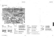 Buy JVC P2350 P2700 PCB P14-P17 Service Manual by download Mauritron #252569