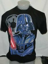 Buy new with tags vintage star wars darth vader medium t SHIRT