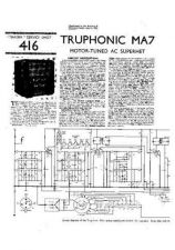 Buy TRUPHONIC MA7 by download #109925