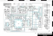 Buy KENWOOD KDC-3090R SCH Technical Information by download #118638