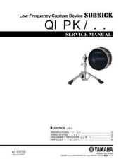 Buy Yamaha SA60 75 90 Manual by download Mauritron #259417
