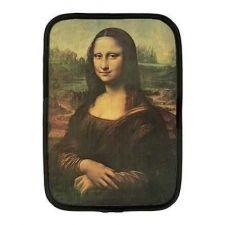 Buy Mona Lisa Leonardo Da Vinci Neoprene 10 Inch Netbook Case