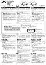 Buy Yamaha IB CHX400 CHX1000 Operating Guide by download Mauritron #248198