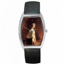 Buy Queen Victoria Portrait Art Thomas Sully Unisex Wrist Watch