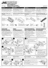 Buy JVC get0187-005a Service Manual by download Mauritron #273188