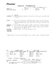 Buy C54009G Technical Information by download #118349