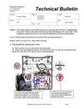 Buy Panasonic tb-08-02 Service Manual by download Mauritron #268996
