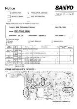 Buy Fisher Service Manual For DC-F180U-02 by download Mauritron #217020