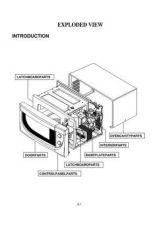Buy LG MS-195U 1749 Service Information by download #112961