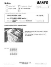 Buy Fisher DVD9000(SS5810266-00) Service Manual by download Mauritron #215607