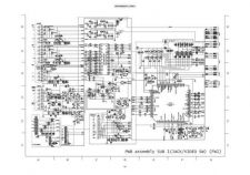 Buy Hitachi SM 50PD9800TA2 Service Manual by download Mauritron #264174