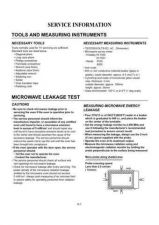 Buy MS-202Y LG Service Information by download #113250