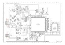 Buy TOSHIBA 32ZD06 DFS PCB Service Information by download #114009