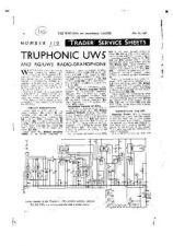 Buy TRUPHONIC UW5 by download #109927