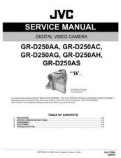 Buy JVC 35637 Service Manual by download Mauritron #273128