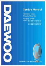 Buy DAEWOO CP-380 by download #107985