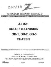 Buy GB1 Technical Information by download #115314
