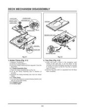Buy DS6512E1 EXPLODED Service Information by download #110867