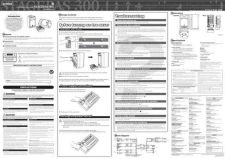 Buy Yamaha STAGEPAS300 EN OM Operating Guide by download Mauritron #249971