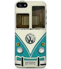Buy Personalized Tough Case. Vintage Bus I Phone 4/5, I Phone 5C, Galaxy 3 & 4