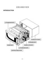 Buy LG MS-2652T S2913 Service Information by download #112970