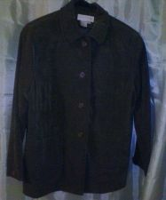 Buy Women's Brown Doncaster Jacket 97% Polyester 3% Lycra Size 4P