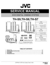 Buy JVC MB236 Service Manual by download Mauritron #255148