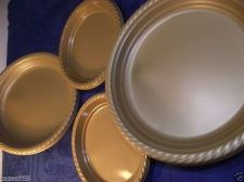 Buy Plastic plates for accommodation wedding receptions, holidays,family and friends