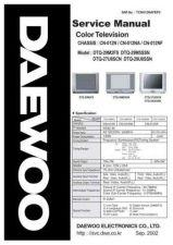 Buy Daewoo. CN-011N(R). Manual by download Mauritron #212674