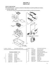 Buy JVC GR-DVL400ED600ED707ED-3 Service Manual by download Mauritron #273239