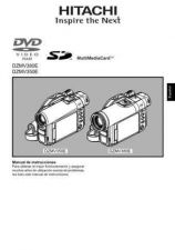 Buy Hitachi DZMV380EAU_DE Service Manual by download Mauritron #261976