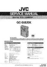 Buy Sharp GCS5E Service Manual by download Mauritron #208927