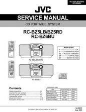 Buy JVC 20870 TECHNICAL INFORMAT by download #105771