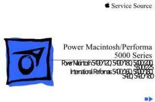 Buy APPLE POWERMACPERF_54005500 by download #100535