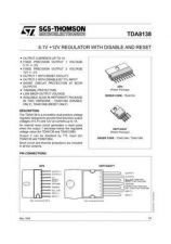 Buy SONY TDA8177 by download #109380