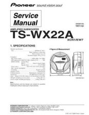Buy NIKON TSWX22A. T1161 by download Mauritron #266249