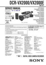 Buy Sony D-NE320SPNE329LIVNE329SP Service Manual by download Mauritron #240081