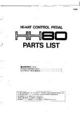 Buy Yamaha HE4 PCB1 E Manual by download Mauritron #257246