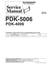 Buy Pioneer A3005 Manual by download Mauritron #227009