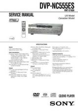Buy Sony dvpns355 Service Manual by download Mauritron #244218