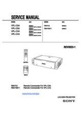 Buy Sony VGN-X505ZP Technical Manual. by download Mauritron #243991