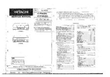 Buy Hitachi No 4433E Manual by download Mauritron #225346