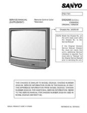 Buy Fisher DS24205(SS780052) Service Manual by download Mauritron #215468
