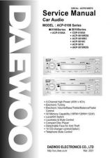 Buy Daewoo. AKL-3010-AKL-0106A. Manual by download Mauritron #212528